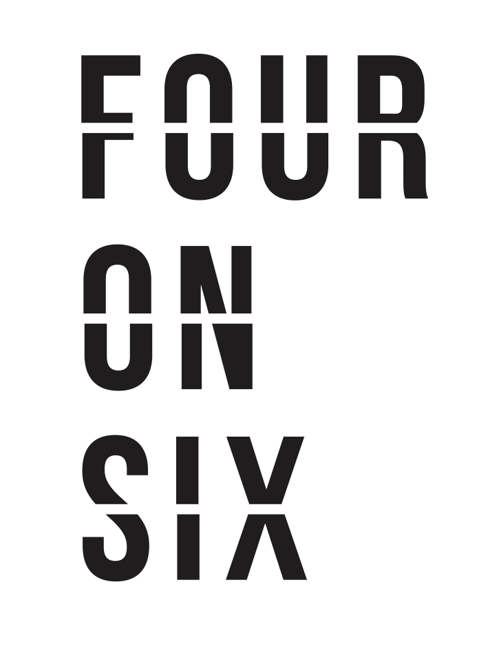 Four On Six band
